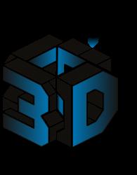 3D PRYNXZ